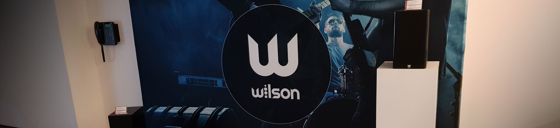 WILSON - Denon Store for Games