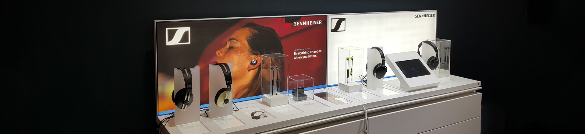 SENNHEISER zaprasza na Audio Video Show