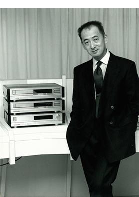 Ken Ishiwata (Imagen archivol)