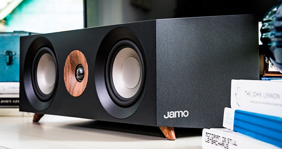 JAMO: STUDIO 8 następca legendy - INFOAUDIO PL