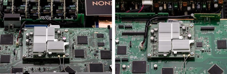 DENON: AVR-X6400H oraz AVR-X4400H hi-endowe amplitunery - INFOAUDIO PL