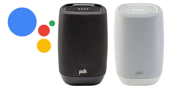 POLK: ASSIST z technologią Google Assistant