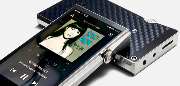 ASTELL&KERN: A&ultima SP1000 przenośny Hi-End