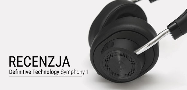 Definitive Technology Symphony 1
