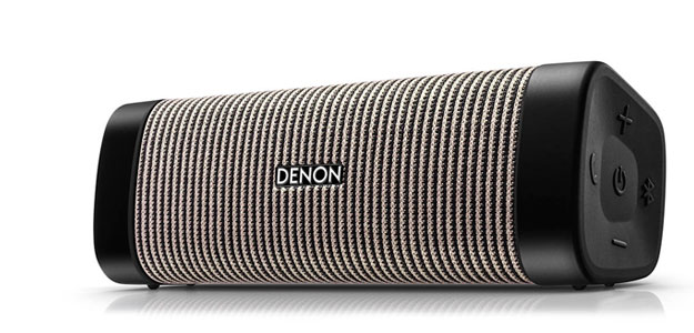 Denon: Envaya / Envaya Mini / Envaya Pocket
