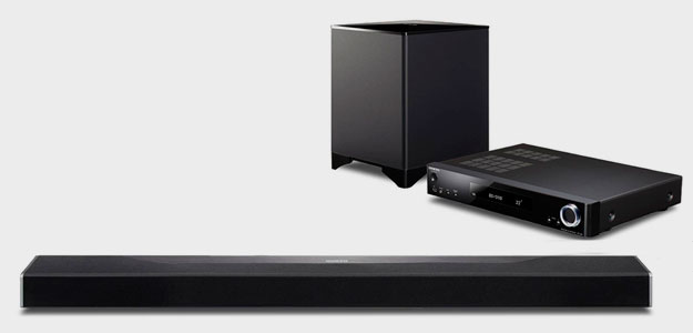 ONKYO: LS7200 system 3D z Dolby Atmos