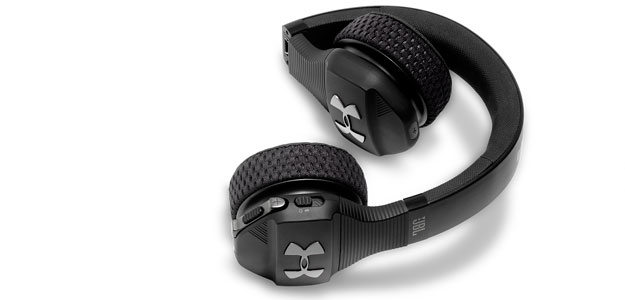 JBL: UNDER ARMOUR SPORT WIRELESS TRAIN