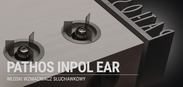 PATHOS INPOL EAR