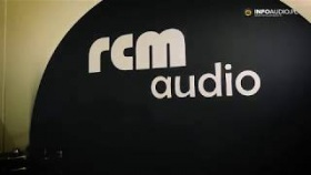 RCM na Audio Video Show 2017