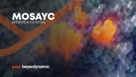 beyerdynamic | Mosayc - Attention to detail