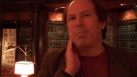 Hans Zimmer in his studio - Part 1