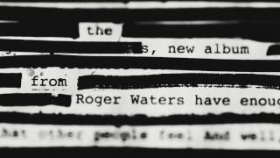 "Roger Waters new album - ""Is This The Life We Really Want?"""