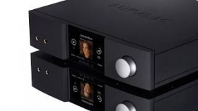 Introducing AURALiC Vega G1 Streaming DAC