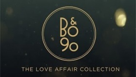 Bang&Olufsen - The Love Affair Collection