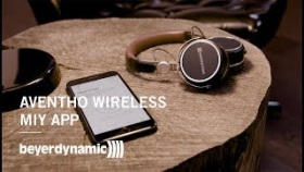 beyerdynamic - Make it yours - MIY app