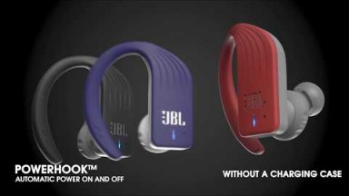 JBL Endurance PEAK   - Official Video