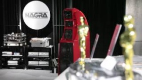 NAGRA AUDIO at the HIGH END in MUNICH 2017 - DAY III