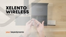 beyerdynamic | Xelento wireless - Unboxing