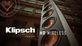 Klipsch Reference Premiere HD Wireless Speakers