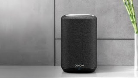 Denon Home 150 Wireless Speaker: Upgrade to Superb Wireless Sound