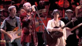 CONCERT for GEORGE....Royal Albert Hall, 2002 (Full Concert)