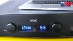 EUROPEAN AMPLIFIER 2015-2016 - Hegel H160