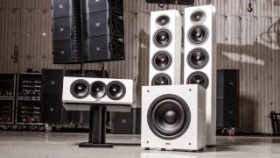 Discover the Revel Concerta2 series