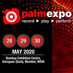 Palm Expo 2020
