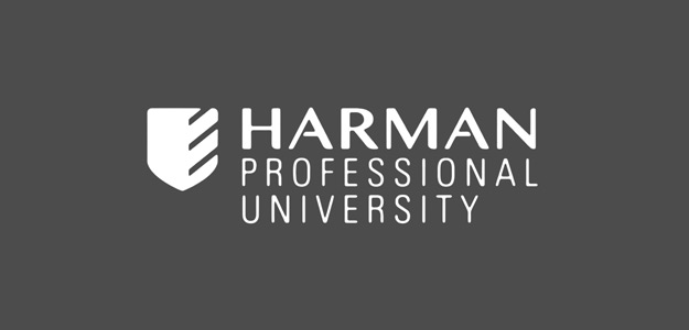 Harman University - Microphone Applications for Stage and Sound