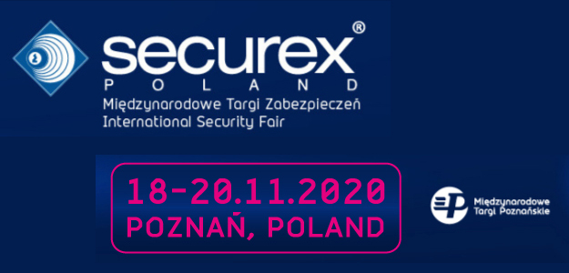 SECUREX 2020