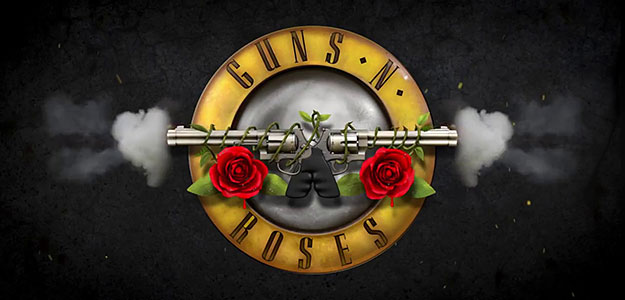 Guns N' Roses: Not In This Lifetime Tour